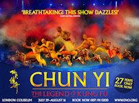 Chun Yi