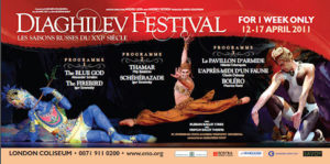 Diaghilev Festival