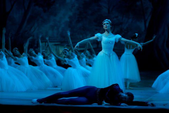 Mikhailovsky Ballet Giselle