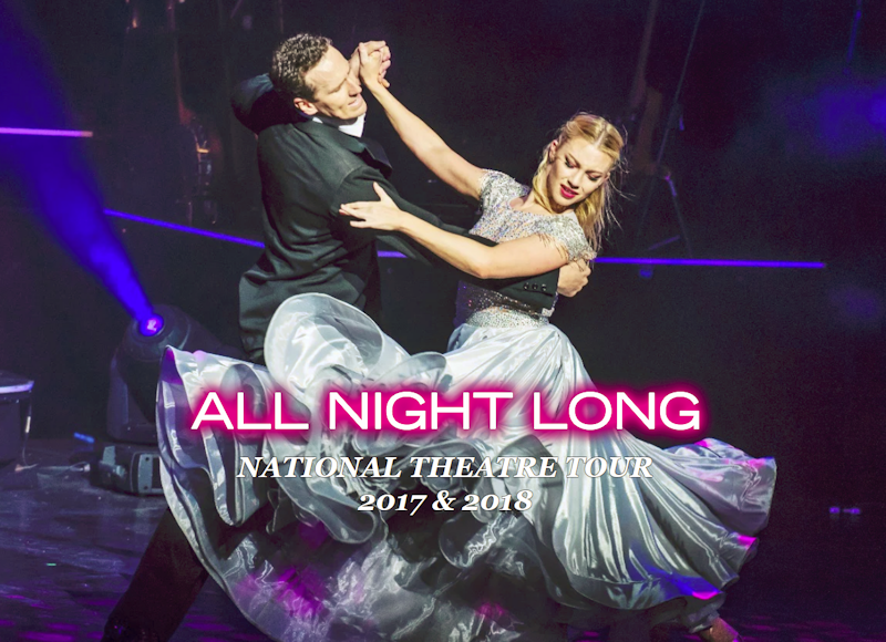 All Night Long 2017/18