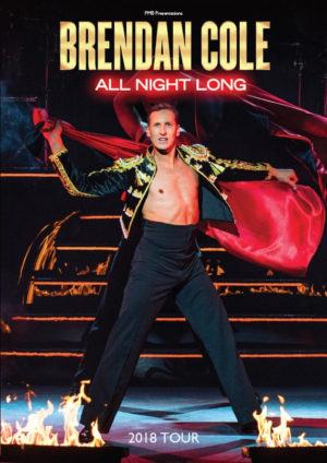 All Night Long - Brendan Cole